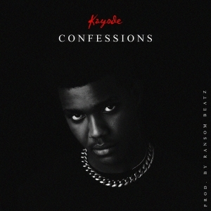 Kayode - Confessions
